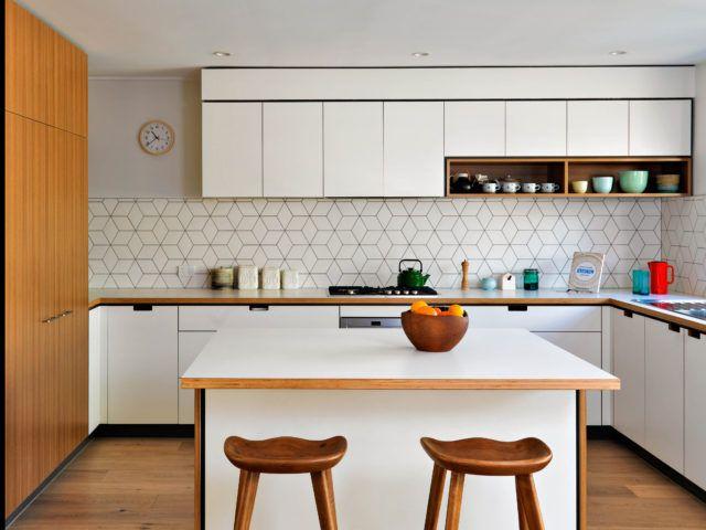 Kesalahan desain dan dekorasi dapur; pilihan gaya desain