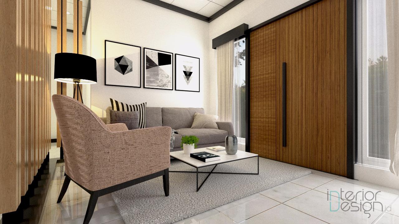 Jasa desain interior rumah bandung; proyek Jepara