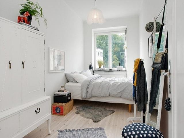 Dekorasi Kamar Kos Minimalis Tips Dekorasi Mudah Dan Murah Untuk Kamar Tidur Berukuran Kecil Interiordesign Id