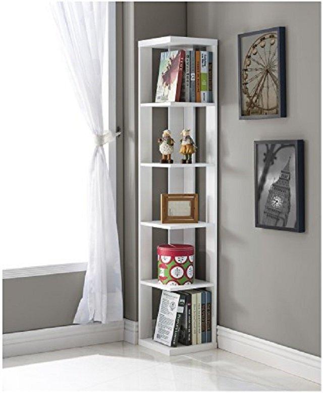 Tips Dekorasi Sudut Ruangan Cara Kreatif Manfaatkan Tiap