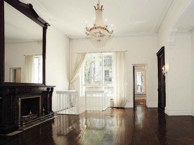 desain interior modern gothik