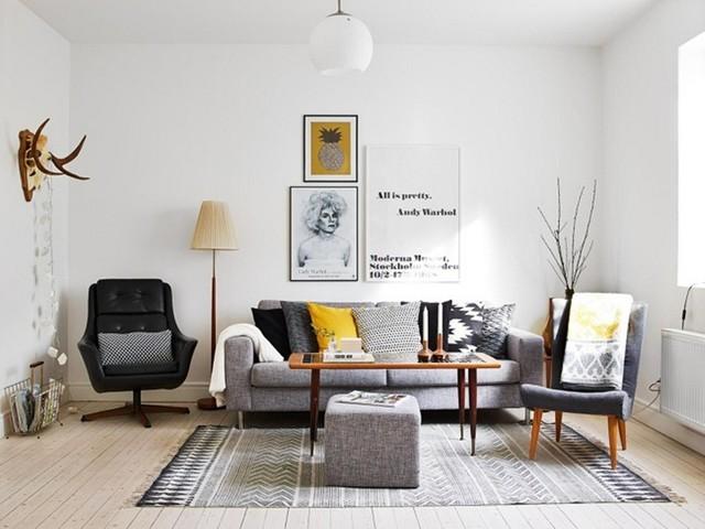 ruang tamu; ruang keluarga
