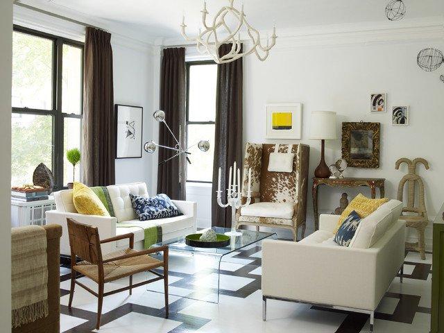 desain rumah kecil modern minimalis 2