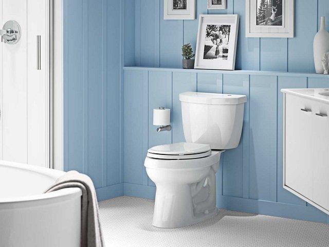 desain kamar mandi idaman