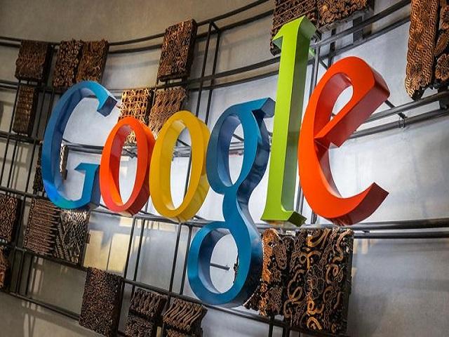desain kantor google