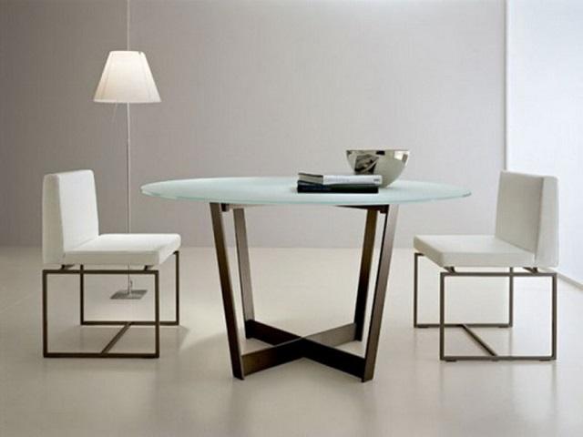 desain meja makan minimalis