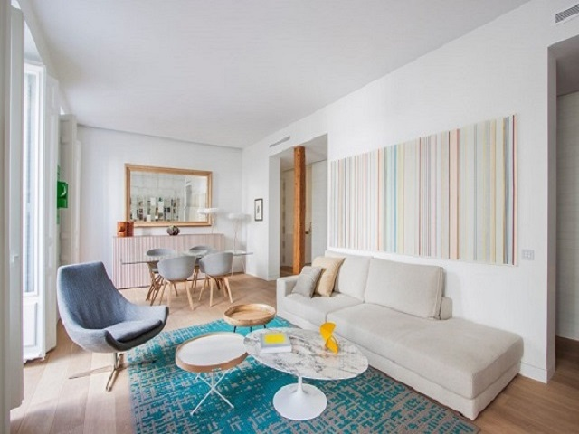 Desain Ruang Tamu Kecil Minimalis Konsep Interior Ruang Tamu Yang Simpel Dan Dinamis Interiordesign Id