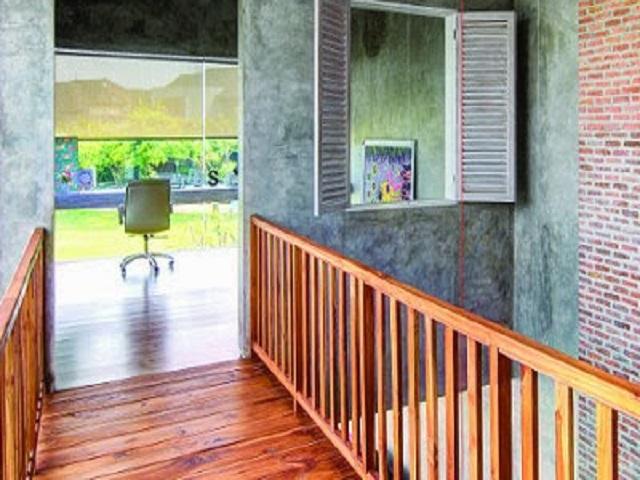 desain rumah diana rikasari