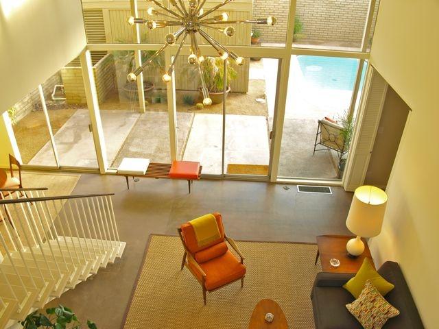 Rumah Minimalis 2 Lantai Desain Rumah Modern Idaman