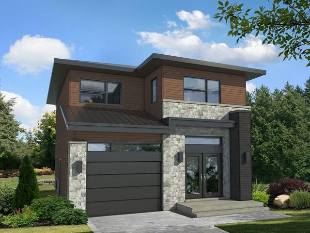 Desain Rumah Minimalis Type 36; Desain Rumah Kecil