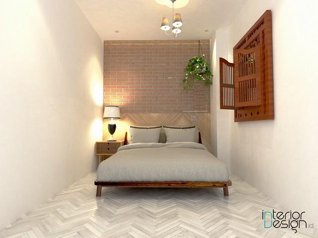 desain apartemen modern eclectic