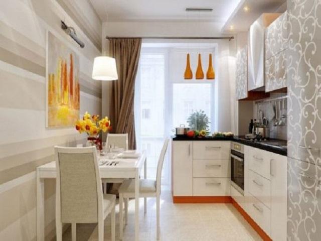 Cara Terbaik Merancang Ruang Makan Kecil Agar Nyaman Dan Menyenangkan