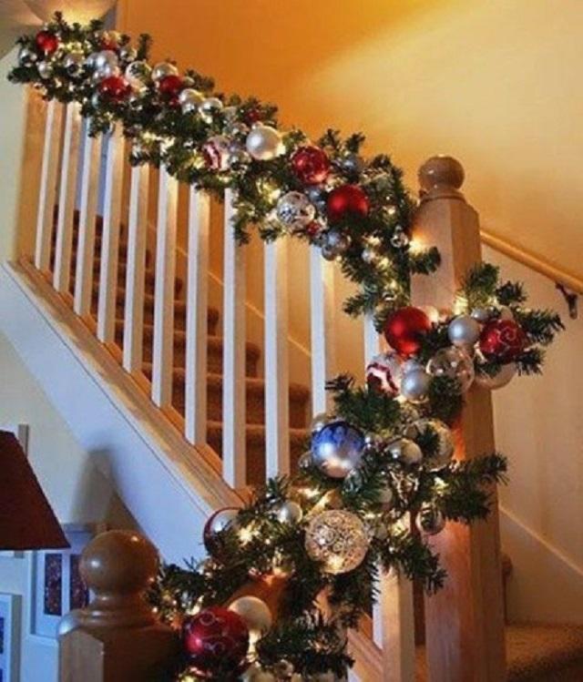 desain dan dekorasi natal