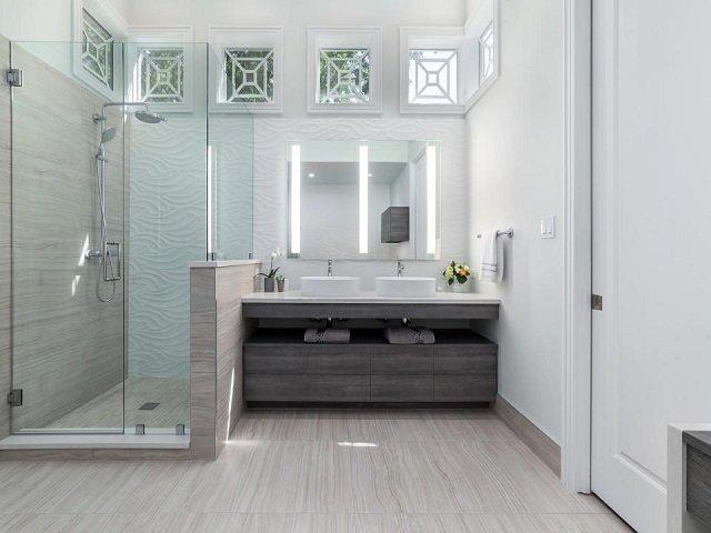 desain kamar mandi terbaik