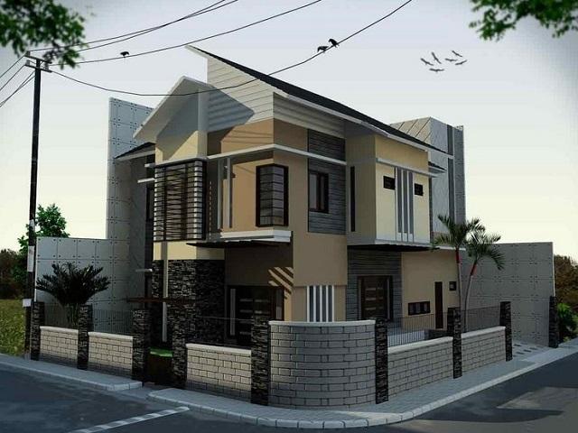 Desain Rumah Hook & Keuntungan Desain Rumah Hook Rumah yang Nyaman \u0026 Strategis ...
