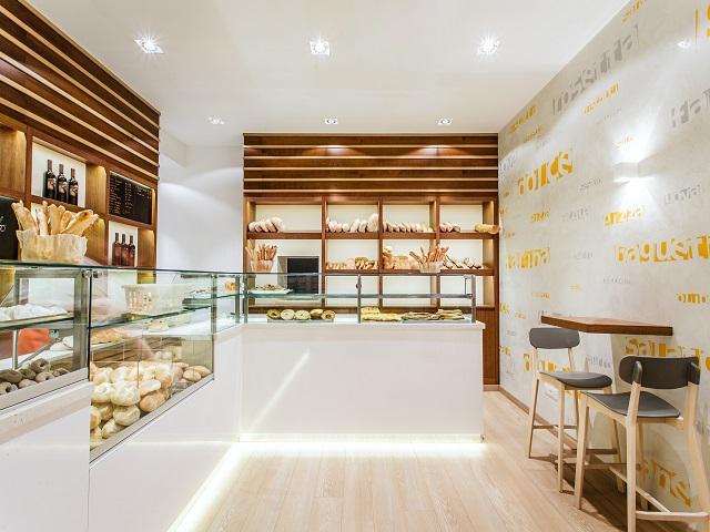 desain interior toko kue