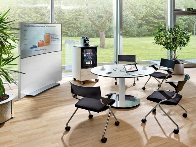 desain smart furniture