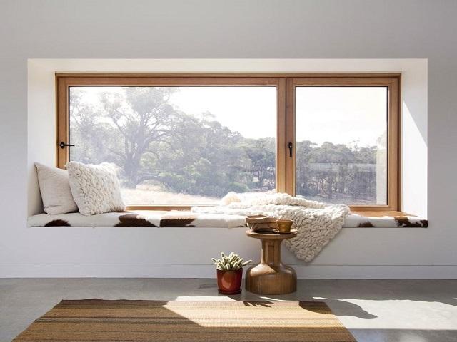 desain window seat