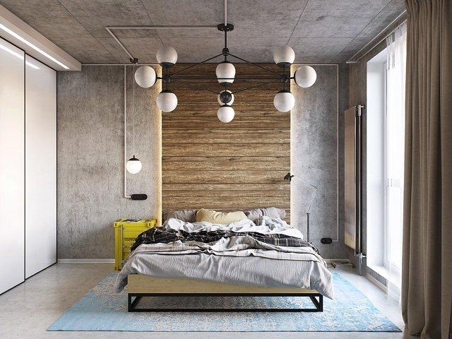 tren desain kamar tidur