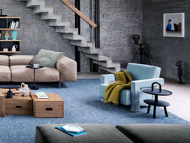 tren terbaru furniture design gaya nu-klasik