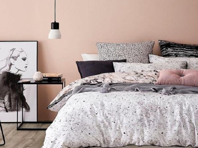 Bagaimana Seharusnya Menata Ruangan dengan Pilihan Warna Pink