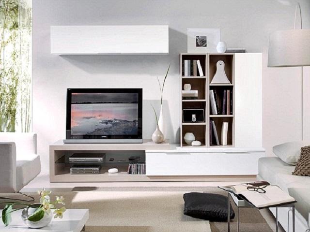 52+ Model Desain Lemari Tv Ruang Tamu Minimalis Yang Bisa Anda Contoh