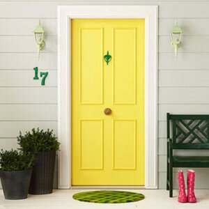 warna cat teras rumah, dekorasi eksterior rumah agar dapat