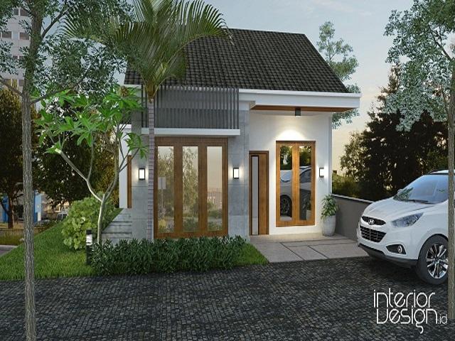 dekorasi rumah kecil minimalis