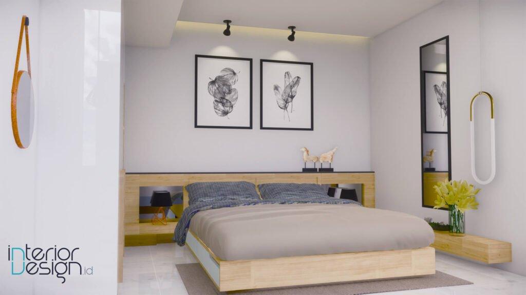 desain kamar tidur cirebon