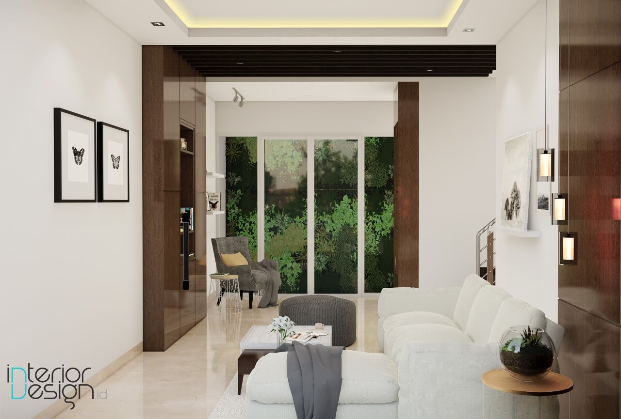 Jasa desain interior Tangerang