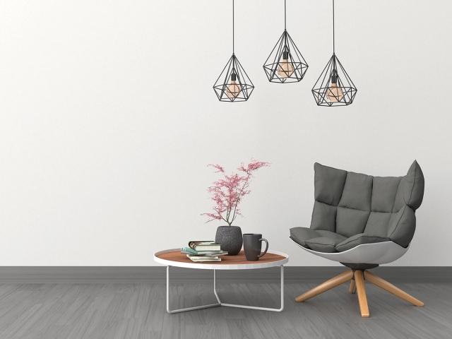 Mendekorasi Ruang Tamu Rumah Tipe 21 Agar Terlihat Atraktif Dan Dinamis Interiordesign Id