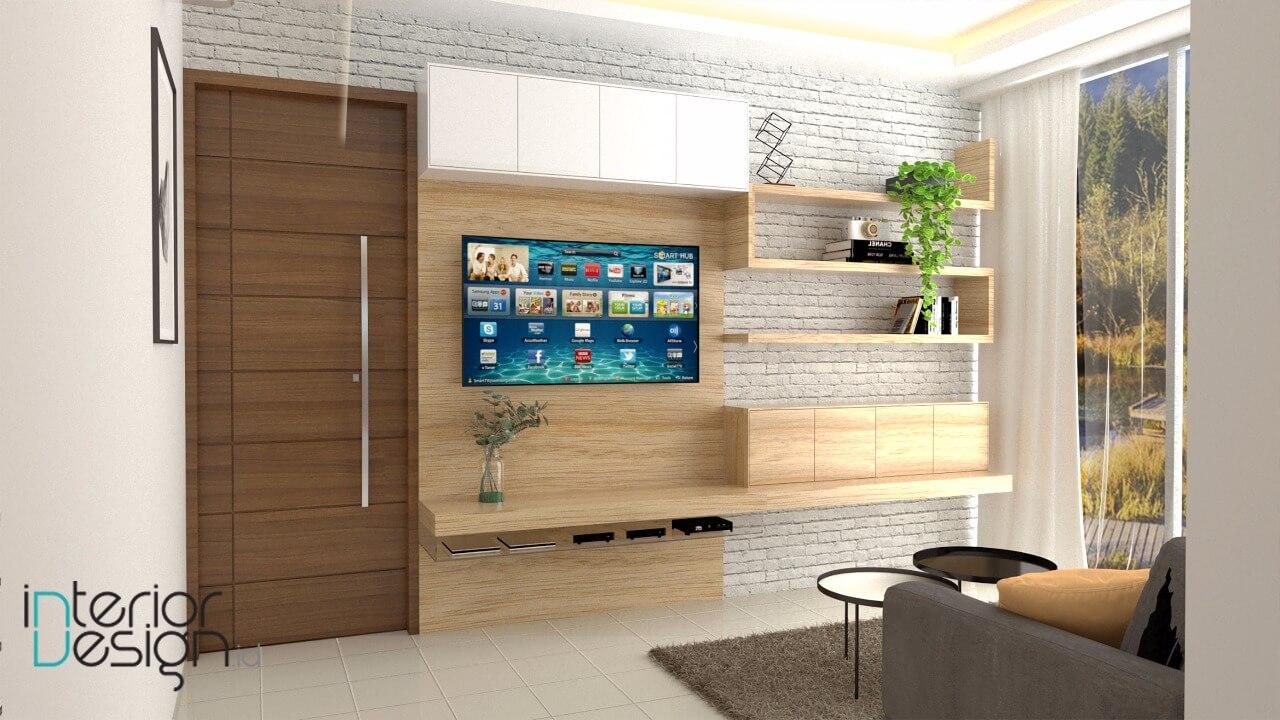 apartemen - yogyakarta | interiordesign.id