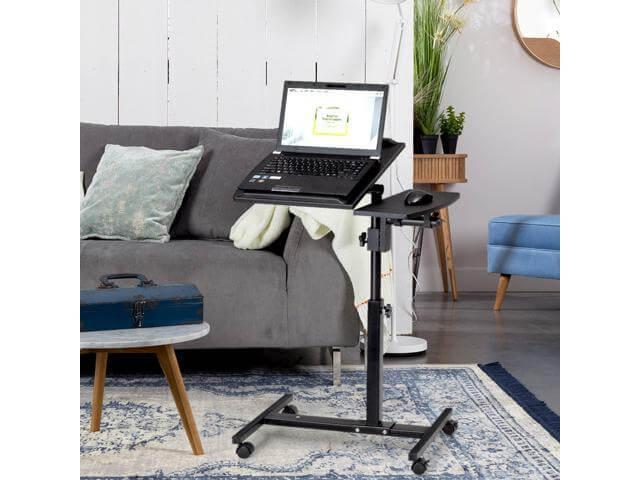 50 Contoh Desain Meja Laptop Yang Bisa Anda Tiru