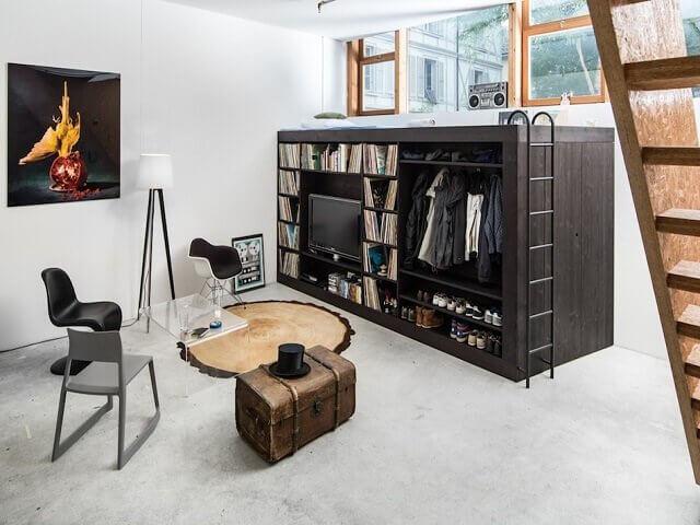 Interior Rumah Pintar Konsep Desain Interior Masa Depan Interiordesign Id
