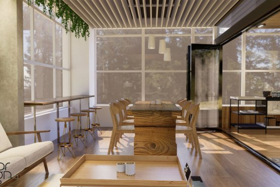 Desacin Cafe