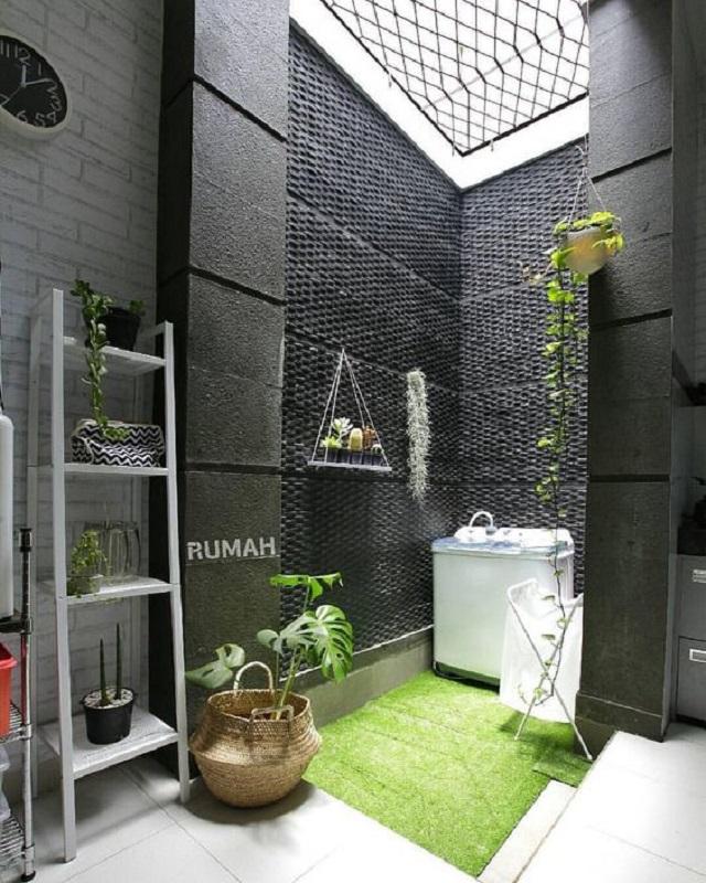 Ide Dekorasi Rumah Minimalis Tipe 36 Ala Pinterest