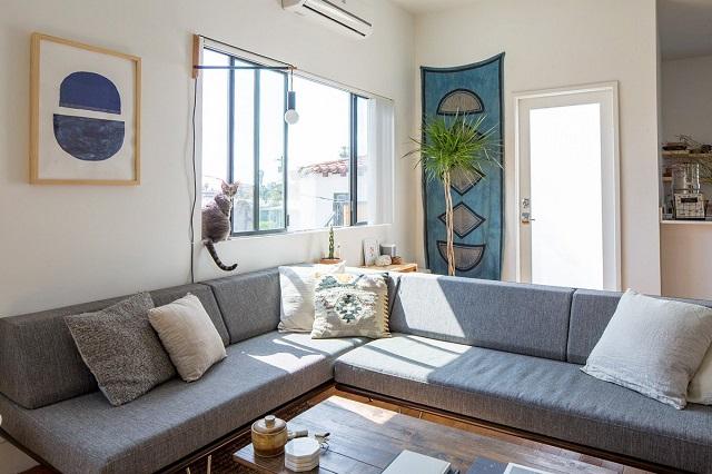 interior minimalis