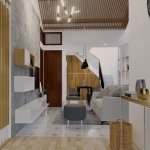 desain rumah gaya modern tangerang