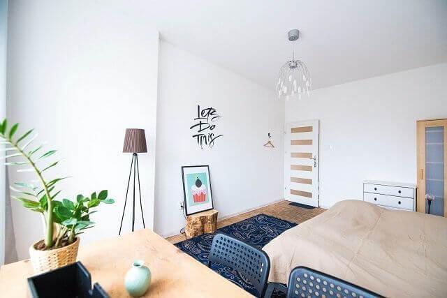 desain rumah Lampu hemat energi