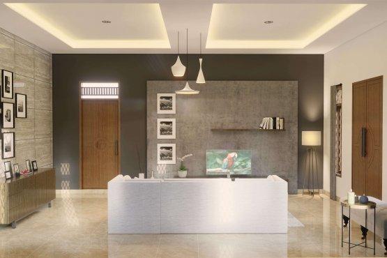 interior desain minimalis modern