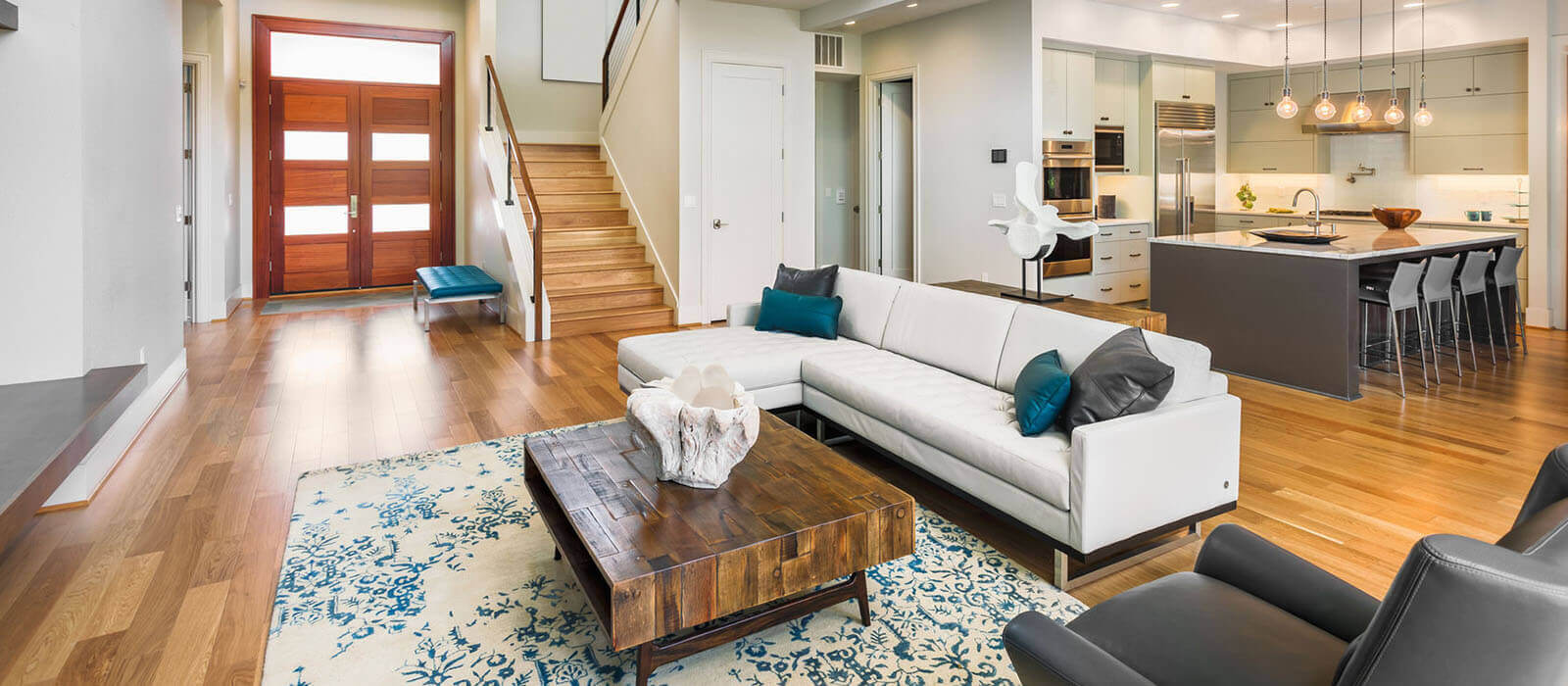 jasa desain interior rumah apartemen