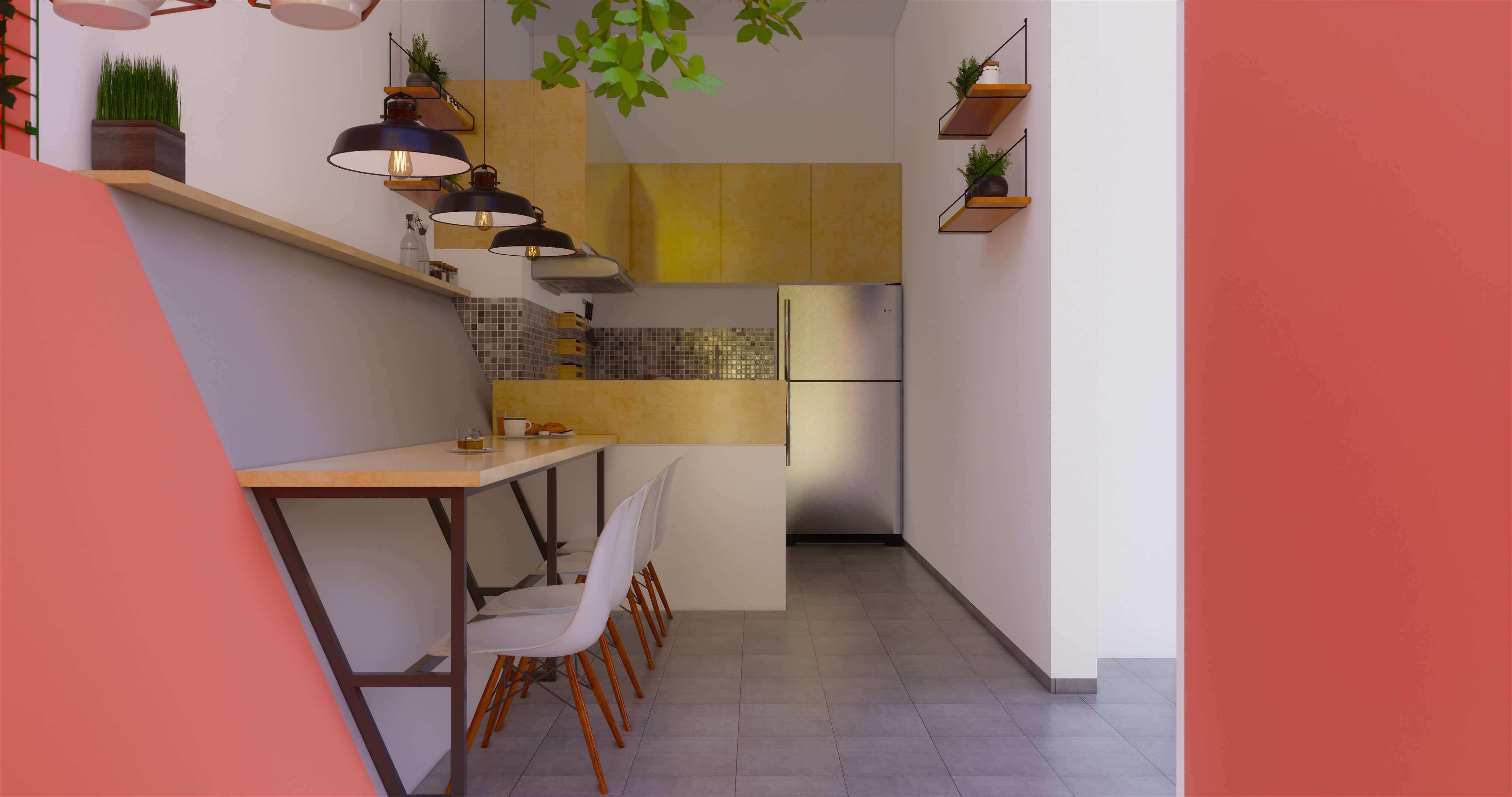 Desain Dapur Semarang InteriorDesign id