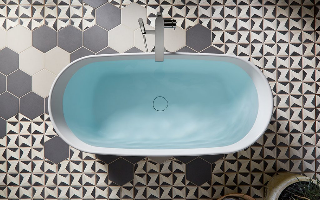 keramik lantai kamar mandi motif timur tengah
