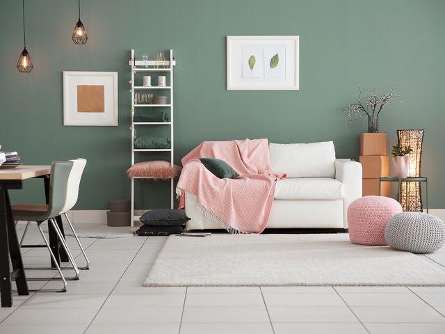Ide Sederhana Menyatukan Ruang Tamu Dan Ruang Keluarga Tanpa Sekat Interiordesign Id