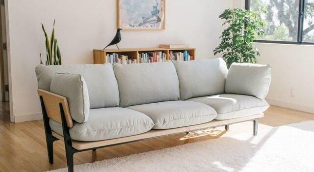 64 Contoh Desain Sofa Minimalis Terbaru