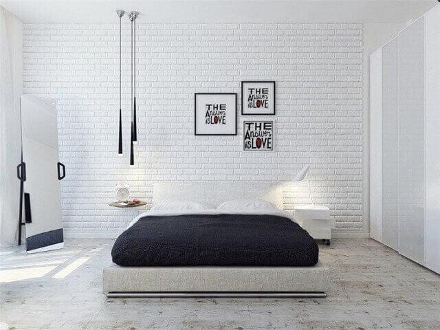 3 Tren Wallpaper Dinding Di Tahun 2019 Semakin Berani Semakin Bagus Interiordesign Id
