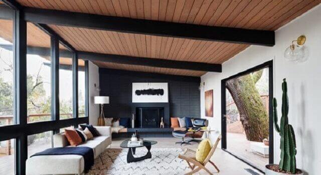 Desain Dapur Sempit Memanjang  5 cara menata ruang tamu memanjang interiordesign id