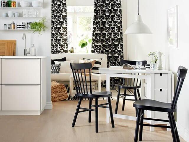 Desain Dapur Sempit Memanjang  desain ruang direktur jakarta barat interiordesign id