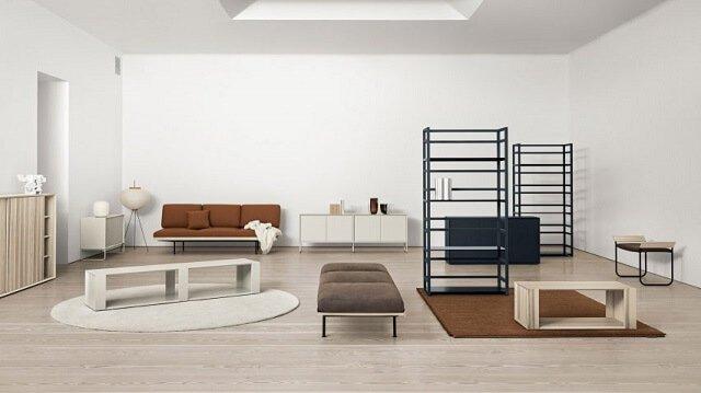 desain furniture skandinavia