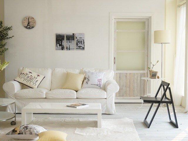 Desain Ruang Tamu Kecil Cara Merancang Ruang Berukuran Kecil agar